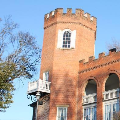 The Nemacolin Castle