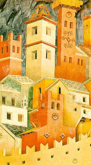 HOTEL DEGLI ORAFI: LA STORIAL'edificio ingloba un'antica torre, presumibilmente da identificare con una proprietà della ...